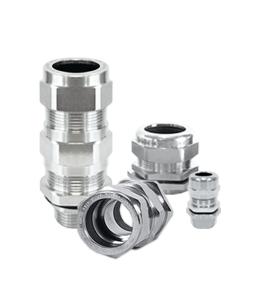 Stainless Steel Cable Glands AISI 316 · Glakor