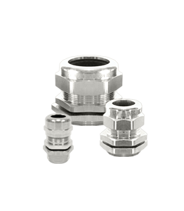 Nickel Plated Cable Glands · Glakor