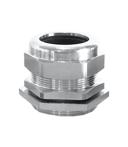 Metric Stainless Steel Cable Glands IP68 · Glakor