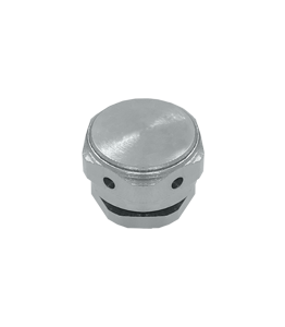 Stainless Steel Ventilation Plugs IP68 · Glakor