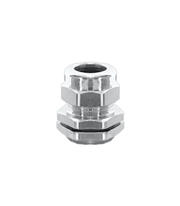 Metric Stainless Steel Cable Glands AISI316L · Glakor