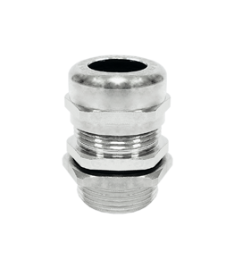 Metric Stainless Steel Cable Glands Atex Unarmoured Ex e IP68 · Glakor
