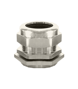 Metric Nickel Plated Cable Glands IP68 · Glakor