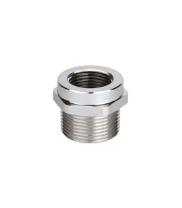 Atex Stainless Steel Adapter Reducer Ex d/e IP66 - IP68 · Glakor