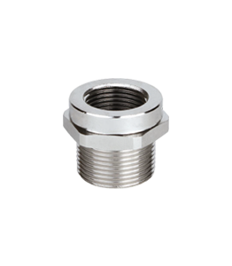 Stainless Steel Reduced NPT Thread Ex d/e IP66 - IP68 · Glakor