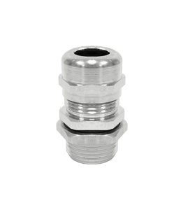 NPT Stainless Steel Cable Glands Atex Unarmoured Ex e IP68 · Glakor